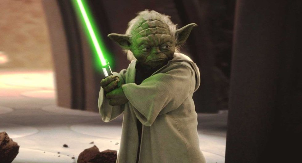 "PUESTO 10: ""Episode II: The Attack of the Clones"" (2002). Foto: Lucasfilm."