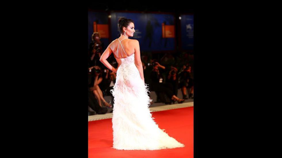"""Penélope Cruz protagoniza junto a su esposo, Javier Bardem,  la película """"Loving Pablo"""". (Fotos: Agencias)"""