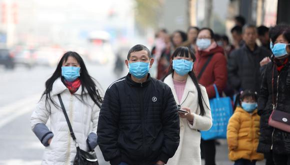 El coronavirus no representa, según la OMS, una emergencia de salud pública internacional, al estar confinada la emergencia en China. (Foto: EFE)