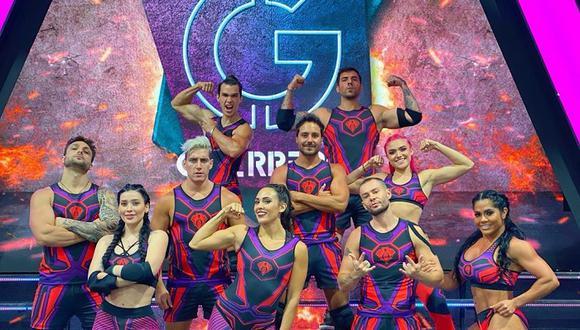 Guerreros 2020 llegó a su final y los fanáticos ya esperan la segunda entrega del reality de competencia de Televisa (Foto: Televisa)