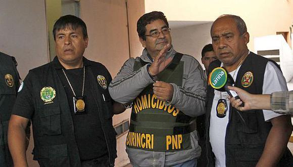 Atrapados en la corrupción, por Federico Salazar