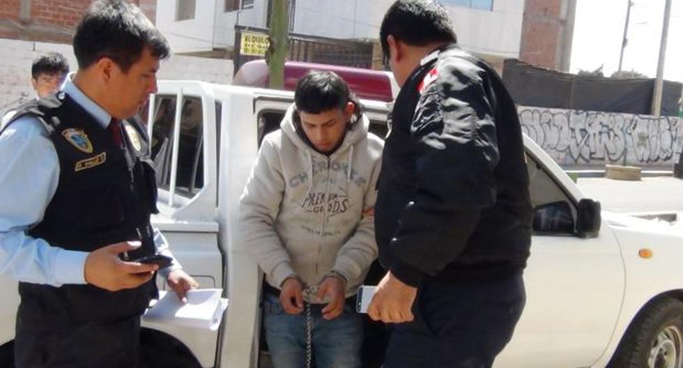 Presunto asesino de alcalde de Samanco fue expulsado de Chile - 2