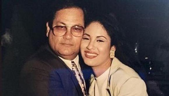 Abraham Quintanilla reveló qué tras tejerse distintos rumores sobre la muerte de su hija, tomó una drástica decisión de la que se arrepiente hasta el día de hoy (Foto: Selena Quintanilla)