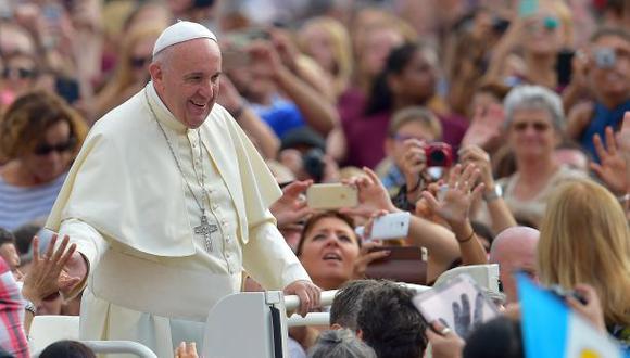 Lo que no debes llevar si quieres ir a ver al Papa en EE.UU.