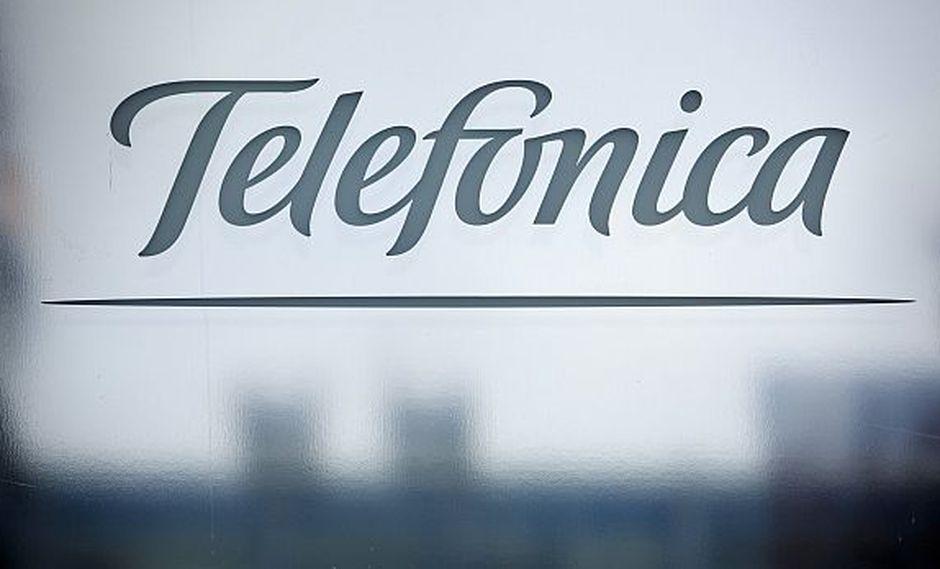 Telefónica reafirma su inversión de US$3 mil mlls en el Perú