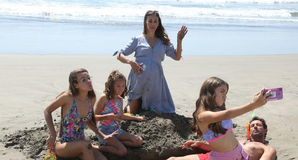"""""""Soltero con hijas"""" Capítulo 86 FINAL: ¿cómo y a qué  hora ver el último episodio de la telenovela de Televisa? (Foto: Televisa)"""