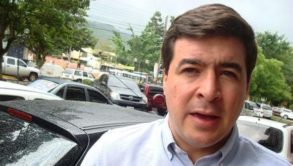 Juicio de alcalde de San Cristóbal se realizará en Caracas