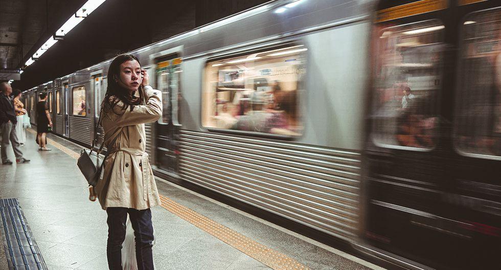 Un lápiz causó retrasos en el metro de Nueva York durante la víspera de Navidad. (Pexels)