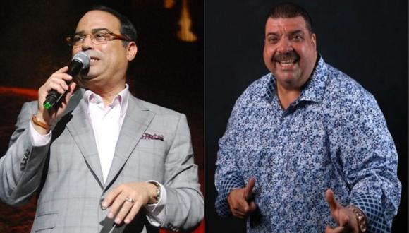 Salseros se unen en challenge contra el COVID-19. (Foto: Instagram)