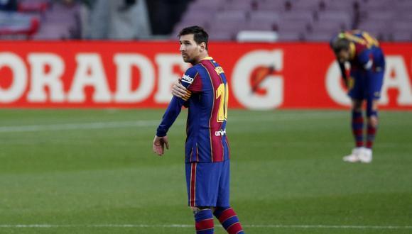 Tabla LaLiga Santander EN VIVO: así marcha el fútbol español con la derrota del Barcelona