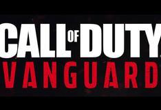 Call of Duty Vanguard | Fecha y hora de la presentación oficial del nuevo juego de la saga