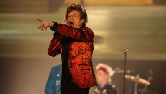 Comparte tu foto en el concierto de los Rolling Stones