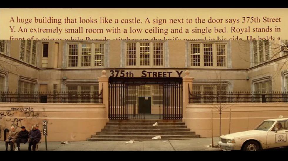 La pasión por los libros en las cintas de Wes Anderson [FOTOS] - 5
