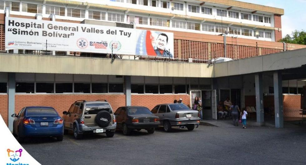 Venezuela: Medical union denounces the death of 15 patients with Covid-19 after blackout in hospital