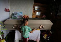 Honduras: Matan de 15 disparos a migrante que fue deportado de Estados Unidos