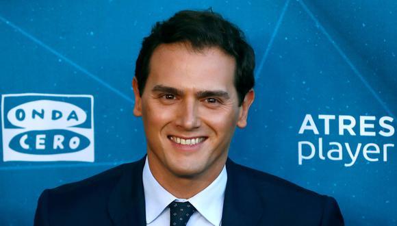 Elecciones en España: El enésimo viraje político del liberal Albert Rivera. (Reuters).