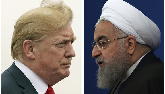"""""""Es inconcebible que Irán no responda de manera bélica o que las actividades de Soleimani no sean inmediatamente retomadas por otros"""". (AP)."""