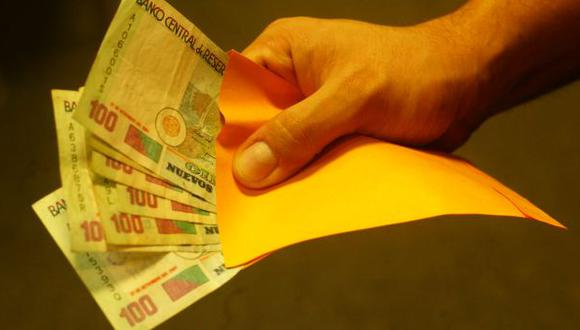 'Gota a gota': así opera la mafia que atemoriza a comerciantes
