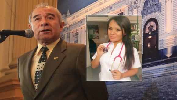 Hija de congresista Gustavo Rondón fue atropellada en Arequipa