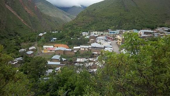 Encapuchados asesinan a un comunero en alejado pueblo de Junín