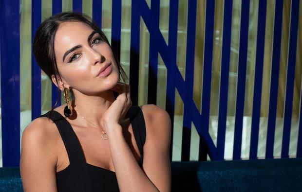 Su belleza y presencia eran irrefutables y en Colombia le llegaron a ofrecer el puesto de señorita Caldas por decreto pero ella lo rechazó. (Foto: Instagram)