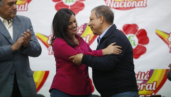El Frente Amplio logró 20 escaños en el 2016, pero luego de un año de disputas internas y públicas la bancada se dividió, forjándose un bloque denominado Nuevo Perú.(Foto: El Comercio)
