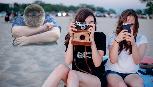 Dos mujeres de Estados Unidos descubrieron que tenían el mismo novio y decidieron darle una lección que jamás olvidará.   Crédito: Unsplash / Referencial / Pixabay / Composición