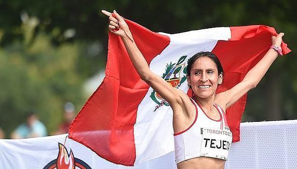 Largo aliento: el libro que explica por qué Huancayo es la cuna del atletismo en el Perú. FOTO: GEC.