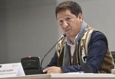Congreso: Comisión de Ética aprueba investigar a Guido Bellido por denuncia de agresión verbal