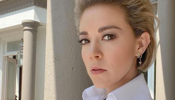 Fernanda Castillo reveló cuál es su personaje favorito de su carrera y cómo lo creó (Foto: Fernanda Castillo / Instagram)