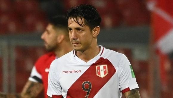 Gianluca Lapadula podría estar ante Bolivia por las Eliminatorias Qatar 2022.