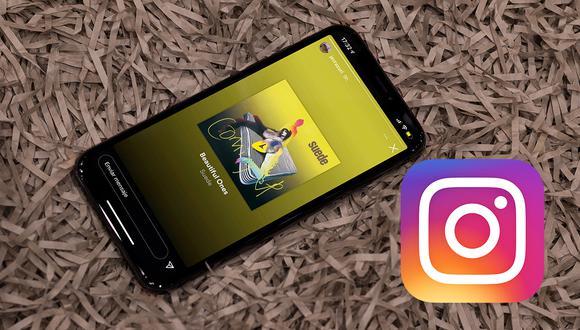 Conoce cómo editar todas tus historias de Instagram así las hayas publicado. (Foto: Mockup)