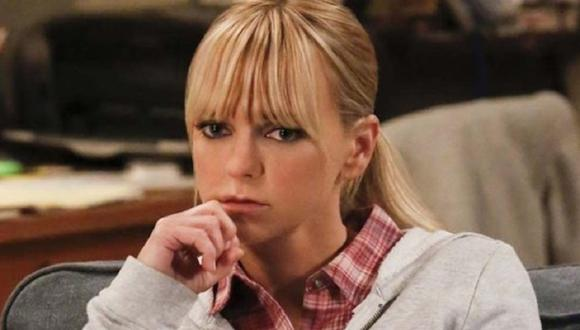 "Anna Faris interpretó a Christy Plunkett en las siete primeras temporadas de ""Mom"" (Foto: CBS)"