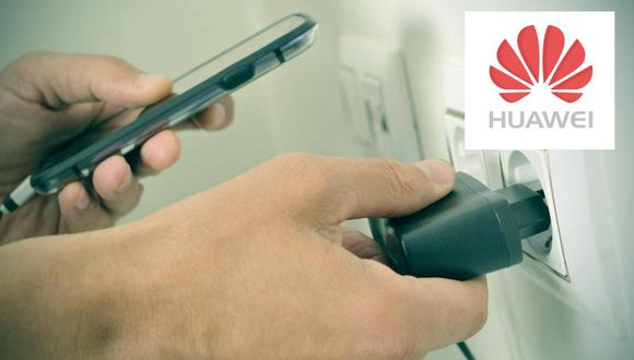 La información la detalló el propio vicepresidente de la línea de productos de telefonía móvil de Huawei, Bruce Lee (Foto: Shutterstock / Archivo Mag)