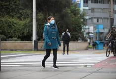 Clima en Lima: Senamhi pronostica una temperatura mínima de 16°C hoy, sábado 12 de junio