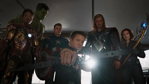 """""""Los Vengadores"""": ¿Dónde ver el tráiler de """"La era de Ultrón""""?"""