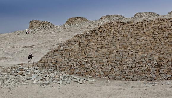 Ministerio de Cultura y Cancillería organizan cita para el 22 de noviembre a fin de afianzar información técnica sobre postulación de observatorio solar de más de 2.000 años. (Foto: Archivo/El Comercio).