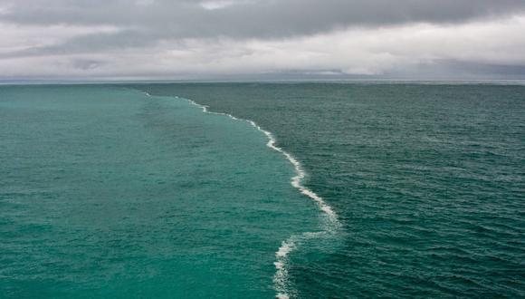 Los mares son importantes para la vida del ser humano. (Foto: Kent Smith)