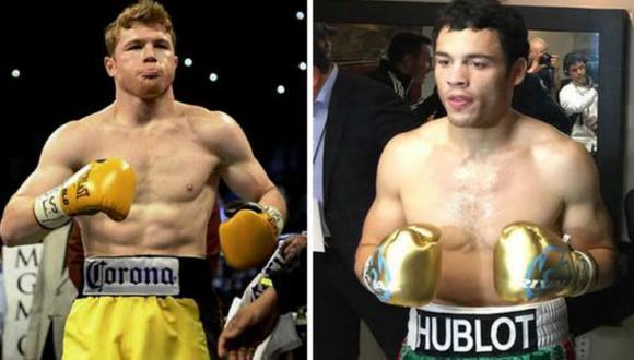 Boxeo: 'Canelo' Álvarez se medirá ante Julio César Chávez Jr.