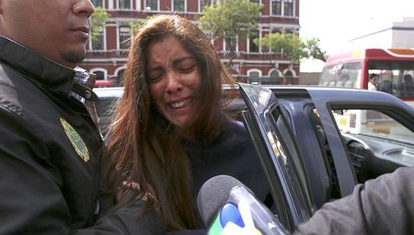 Fernanda Lora seguirá en prisión por asesinato de empresaria