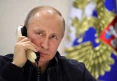 """""""Putin se instala en Siria como el gran mediador"""", por Virginia Rosas"""