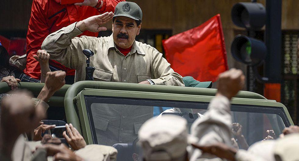 El medio millón de civiles armados de Nicolás Maduro [FOTOS] - 13