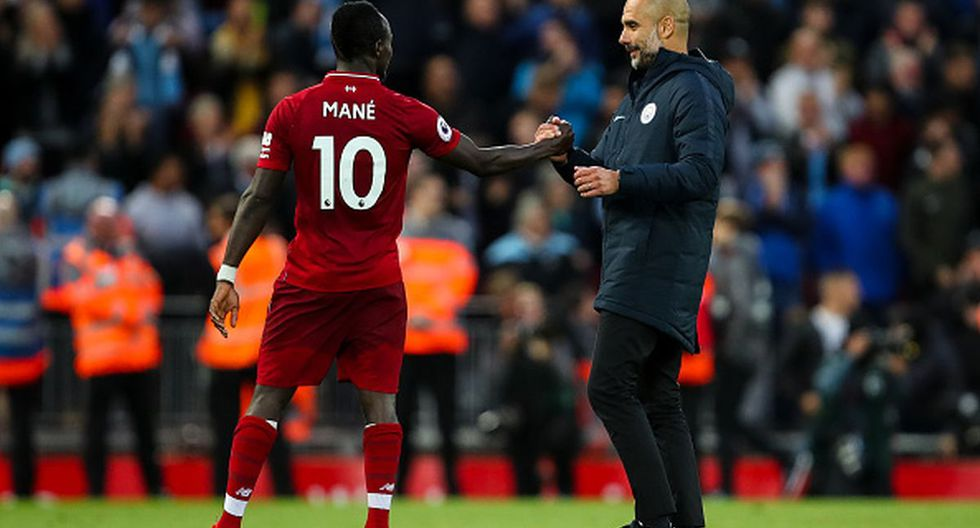 Sadio Mané fue uno de los goleadores del Liverpool la temporada pasada. (Foto: Agencias)