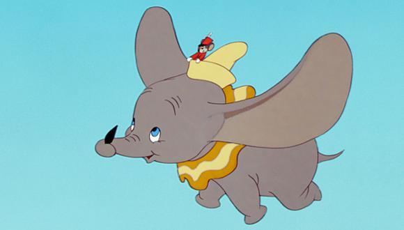 """Alistan película de """"Dumbo"""" con actores de carne y hueso"""