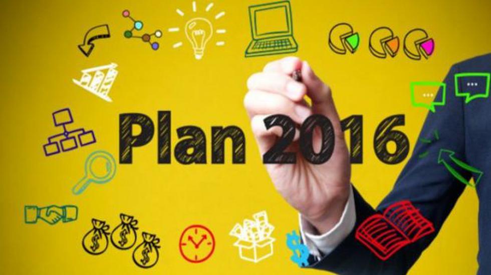 Consejos de siete destacados empresarios para triunfar el 2016 - 1