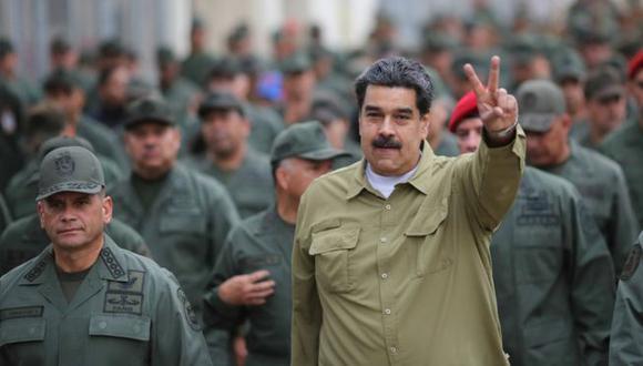 La posición de los militares en esta coyuntura en Venezuela es clave.