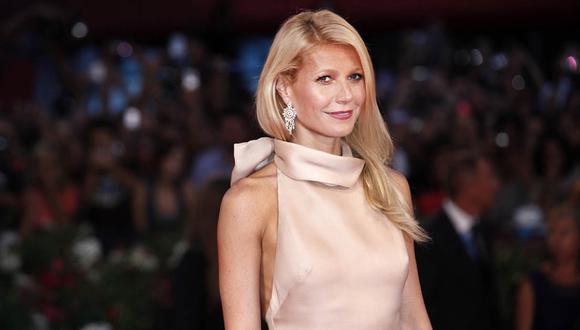 Gwyneth Paltrow te enseña a maquillarte como una estrella