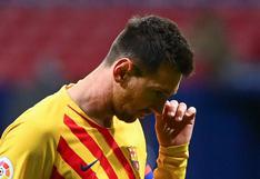 """Contundente declaración del presidente de Barcelona: """"Yo habría vendido a Messi"""""""