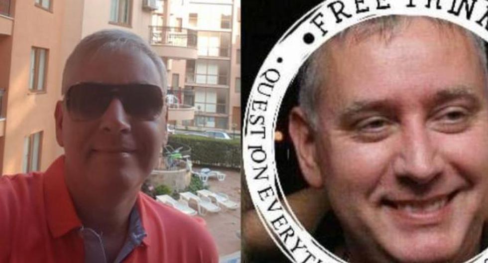 David Parker, one of the most radical Anti-vax in the UK, dies of coronavirus