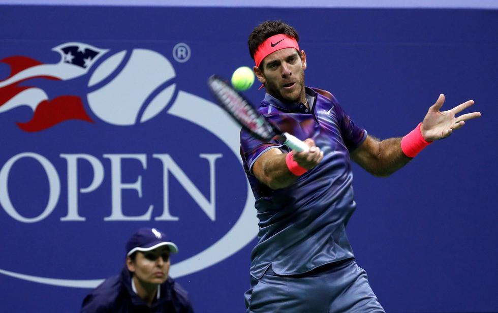 Rafael Nadal venció a Juan Martín del Potro y disputará la final del US Open 2017